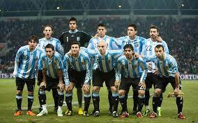 argentini - ethniki