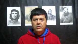ksiros christodoulos