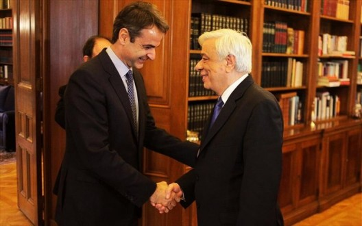 mitsotakis-paulopoulos