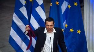 tsipras gravata