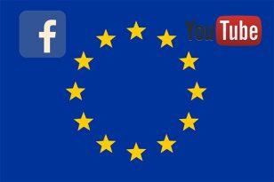 Άρθρο 13 επιπτώσεις για Ευρώπη και Ελλάδα