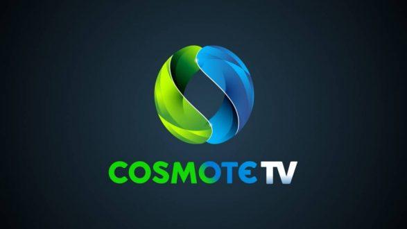 COSMOTE TV: Τα top της τηλεθέασης για την εβδομάδα 28/9-4/10