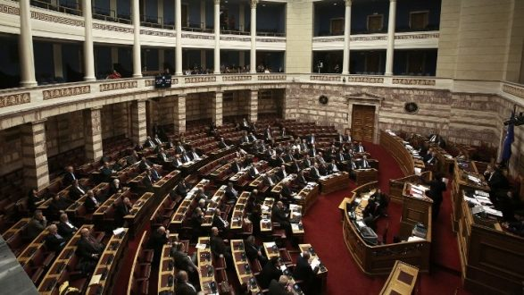 Στη Βουλή οι αποκαλύψεις για την σχέση ΠΑΟΚ - Ξάνθης