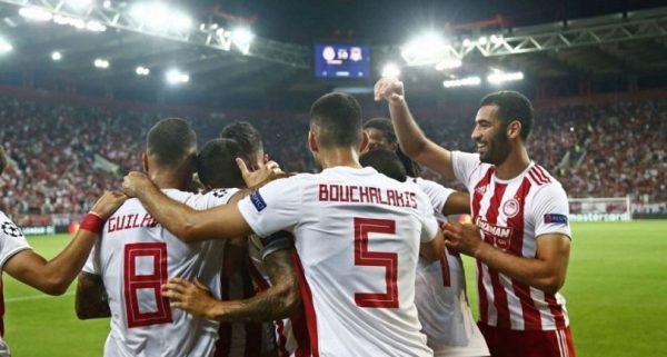 Το «θαύμα» απέναντι στη μεγάλη Μπάγερν θα αναζητήσει απόψε ο Ολυμπιακός!