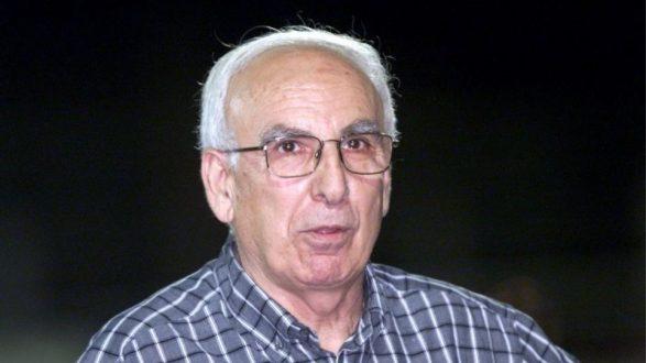 «Έφυγε» ο πρώην προπονητής της Εθνικής, Χρήστος Αρχοντίδης