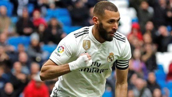 Μπενζεμά και Ρεάλ Μαδρίτης μαζί μέχρι το 2022!