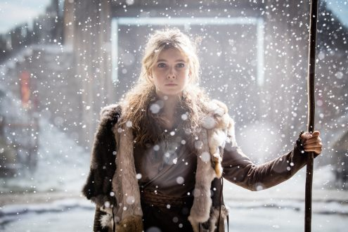 Britannia: η 2η σεζόν έρχεται αποκλειστικά στην COSMOTE TV αμέσως μετά τη Μ. Βρετανία