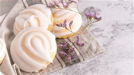 Πανεύκολα μπισκότα με γλάσο βανίλιας