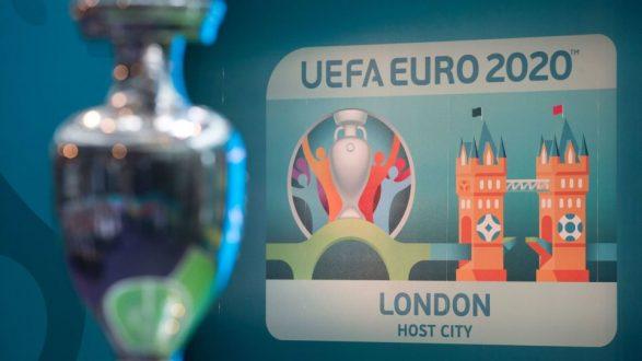 Euro 2020: Οι 20 Εθνικές ομάδες που προκρίθηκαν