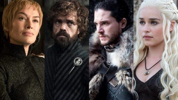 Επίσημη παραγγελία από το HBO για το prequel του Game of Thrones!