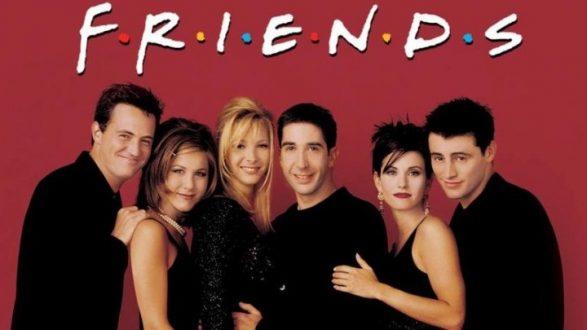 Επανασύνδεση των... «Friends»;