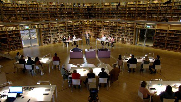 Debate για τα ιδιωτικά πανεπιστήμια στο νέο επεισόδιο της σειράς «Λόγος-Αντίλογος» στο COSMOTE HISTORY HD