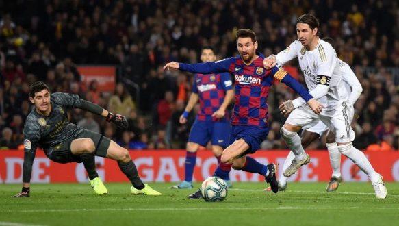La Liga: Μπαρτσελόνα και Ρεάλ Μαδρίτης σκέφτονται μειώσεις και τη νέα σεζόν!