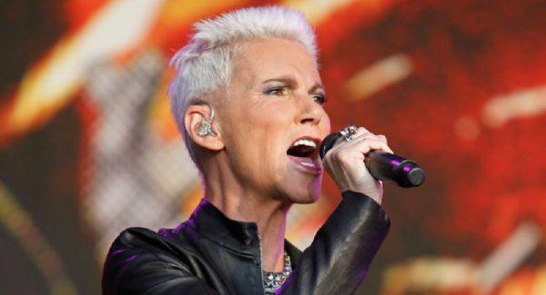 Παγκόσμια θλίψη: «Έφυγε» η τραγουδίστρια των των Roxette, Μαρί Φρέντρικσον