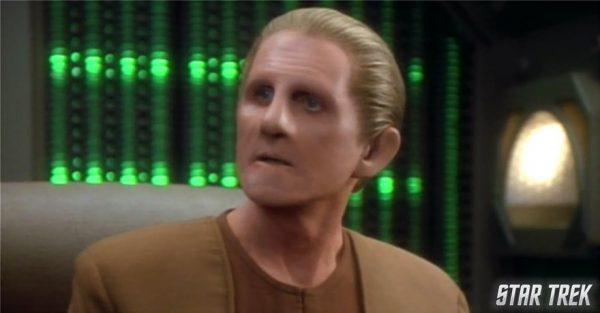 Έφυγε από τη ζωή ηθοποιός του Star Trek
