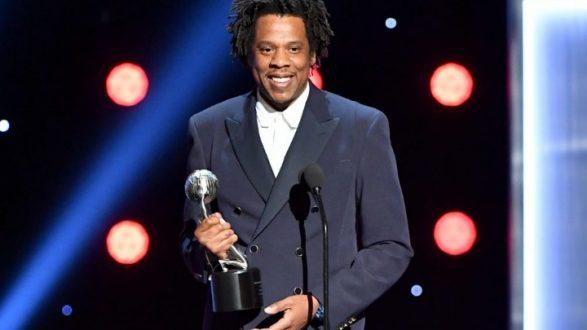 O Jay-Z κατέθεσε αγωγή για πνευματικά δικαιώματα