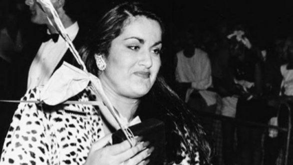 Έφυγε από τη ζωή η αδελφή του Τζορτζ Μάικλ, Μέλανι Παναγιώτου