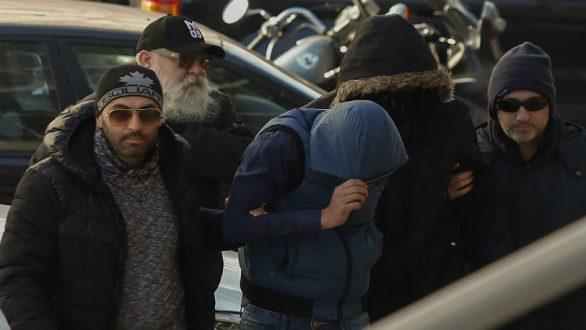 Θάνατος Βούλγαρου οπαδού: Στον ανακριτή οι δύο κατηγορούμενοι