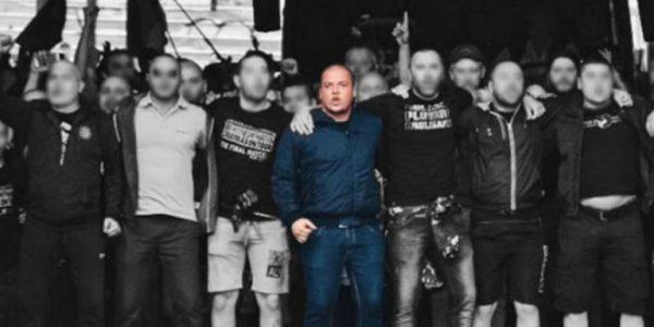 Θεσσαλονίκη: Αυτός είναι ο 28χρονος οπαδός που έχασε τη ζωή του μετά από επίθεση χούλιγκαν