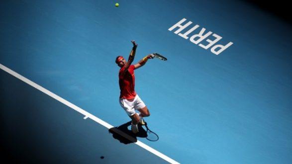 Ναδάλ: O πρώτος τενίστας στο Νο 1 σε... τρεις 10ετίες!