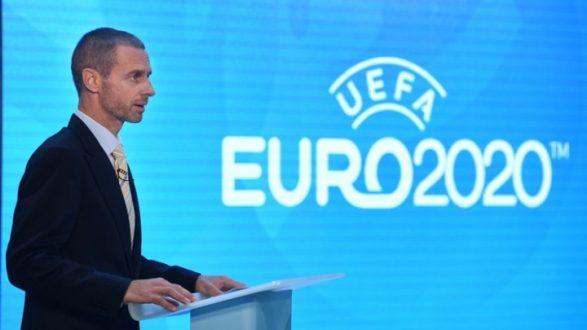 Ο πρόεδρος της ΟΥΕΦΑ για τα τρία σχέδια επανέναρξης του ποδοσφαίρου