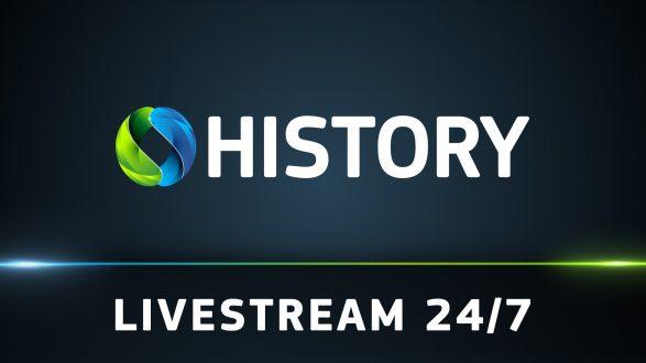 Νέες εκπομπές και ντοκιμαντέρ σε ελεύθερη μετάδοση για το ελληνικό κοινό τον Απρίλιο στο COSMOTE HISTORY @YouTube