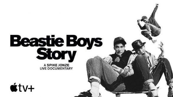 «Beastie Boys Story»: Το ντοκιμαντέρ για τα 40 χρόνια φιλίας πίσω από τη μουσική
