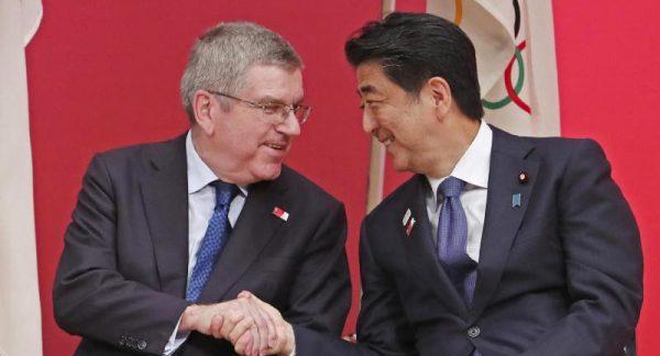 Κορωνοϊός: Αναβάλλονται οι Ολυμπιακοί Αγώνες του Τόκιο!