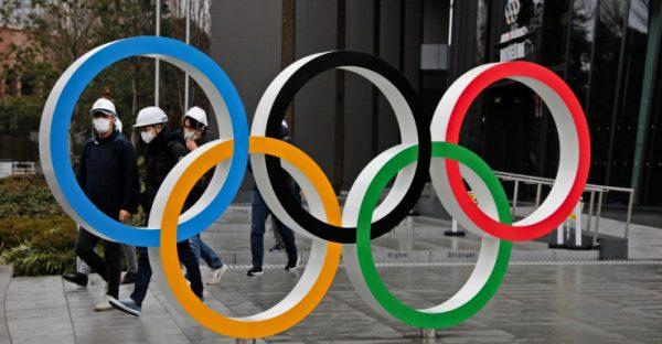 Ολυμπιακοί Αγώνες: «Κανένα θέμα αναβολής ή ακύρωσης»