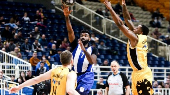 Basket League: Ήττα και αποδοκιμασίες στην Πυλαία - Δύσκολα τα πράγματα για τον ΠΑΟΚ