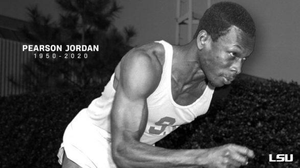Κορωνοϊός: «Έφυγε» από κορωνοϊό ο Πίρσον Τζόρνταν...