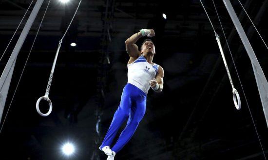 Μια «ανάσα» από την πρόκριση στους Ολυμπιακούς Αγώνες ο Λευτέρης Πετρούνιας!