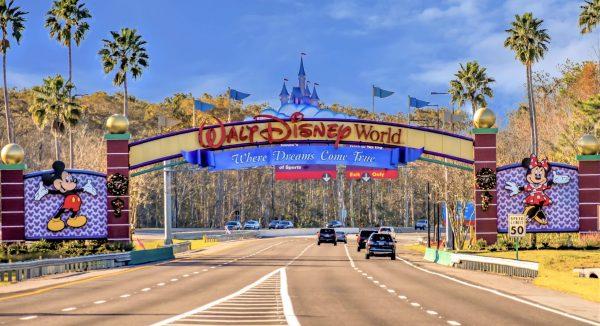 NBA: Σκέψεις να ολοκληρωθεί η σεζόν στην... Disney World!