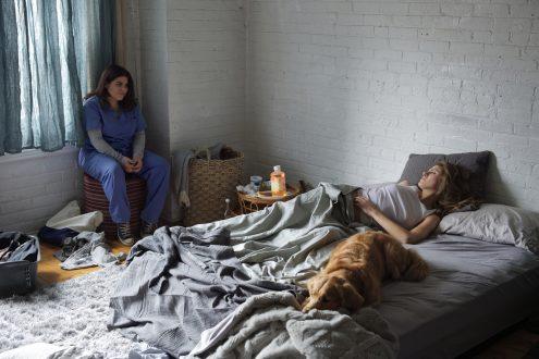 COSMOTE TV: Α' τηλεοπτική πρεμιέρα για τα οσκαρικά