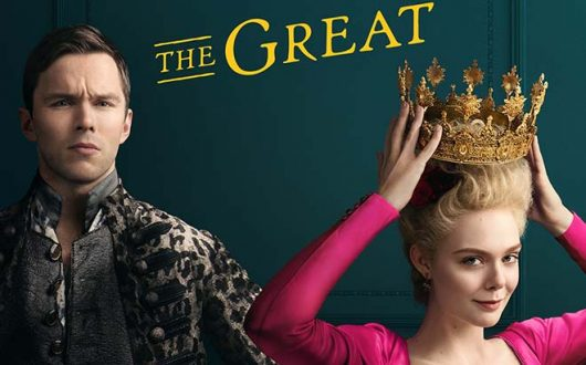 The Great: Η νέα σειρά για την Αικατερίνη της Ρωσίας με την Ελ Φάνινγκ έρχεται στην COSMOTE TV