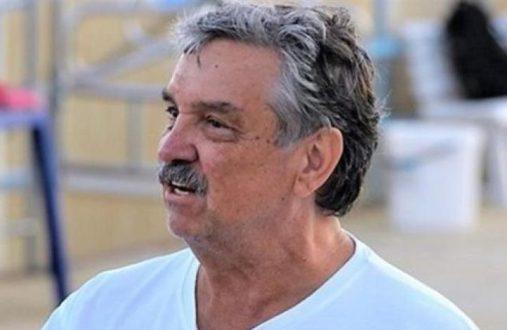 Θλίψη στο Πόλο: «Εφυγε» ο Ηλίας Δαμάσκος