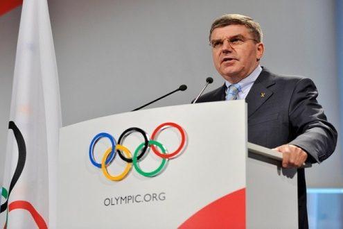 Μπαχ: «Ολυμπιακοί Αγώνες το 2021 ή ακύρωση»
