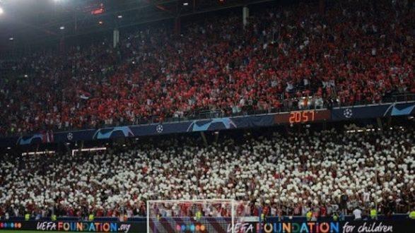 Σερβία: Με κόσμο οι αγώνες από την 1η Ιουνίου