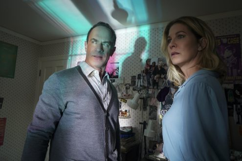 COSMOTE TV: το καλοκαίρι ξεκινά με το «νέο» The Twilight Zone, το πολιτικό δράμα The Salisbury Poisonings και 4 ακόμα σειρές