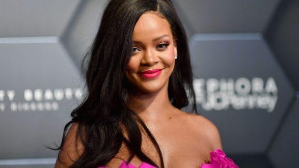 Το Ίδρυμα της Rihanna και ο Τζακ Ντόρσι δωρίζουν 15 εκατομμύρια δολάρια