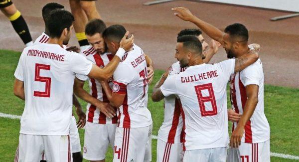 Super League: Επέστρεψε στο «θρόνο» του πρωταθλητή ο Ολυμπιακός!