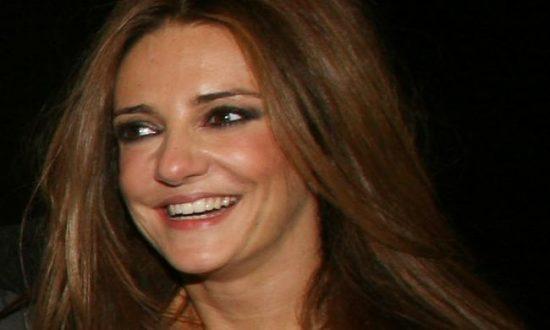 Μαρία Λεκάκη: Μας συστήνει  την κόρη της!