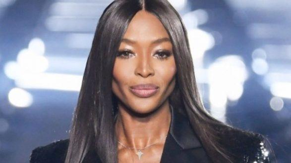 Η Ναόμι Κάμπελ ζητάει να γίνουν αλλαγές στη βιομηχανία της μόδας