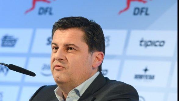 Έτοιμη η Bundesliga για την επιστροφή φιλάθλων στα γήπεδα