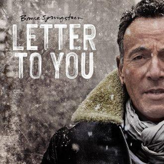 Μπρους Σπρίνγκστιν και The E Street Band επιστρέφουν με νέο single με τίτλο «Letter To You» (ΒΙΝΤΕΟ)
