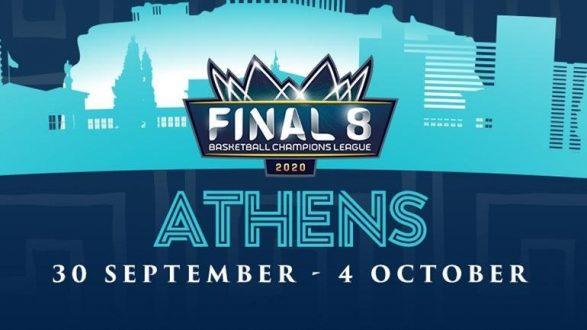 Βasketball Chamions League: Τζάμπολ στο Final 8