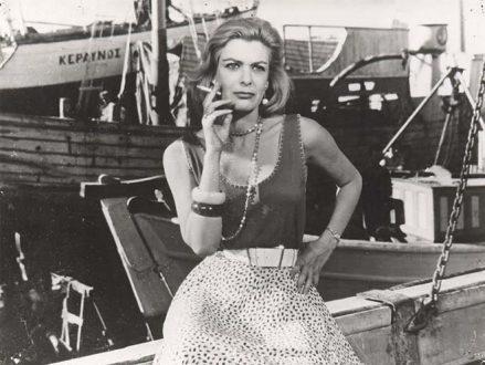 «Μελίνα: Γεννήθηκα Ελληνίδα» - Η νέα σειρά της COSMOTE TV για τα 100 χρόνια από τη γέννηση της σπουδαίας Ελληνίδας Μελίνας Μερκούρη