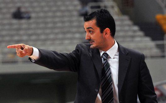 Ο νέος προπονητής του Παναθηναϊκού, Γιώργος Βόβορας, καλεσμένος του Βασίλη Σκουντή στο «PICK N ROLL»