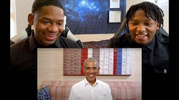 Ο Ομπάμα μιλά για τον Ντίλαν (ΒΙΝΤΕΟ)