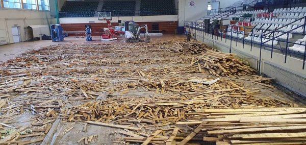 Το Δημοτικό Αθλητικό Κέντρο Γλυφάδας γίνεται ολοκαίνουργιο